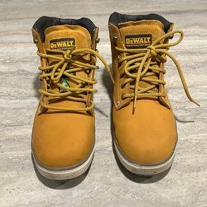 DeWALT Steel Toe Shoes